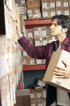 How to track your food storage inventory