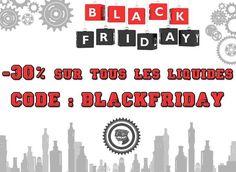 Black Friday chez SmokeMachine (shop fr) ! -- http://www.vapoplans.com/2016/11/black-friday-chez-smokemachine-shop-fr.html