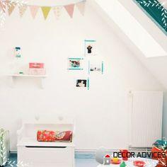 . #childs_bedroom #Bedroom_ideas #Home_decor Childs Bedroom, Bedroom Ideas, Children, Home Decor, Young Children, Boys, Decoration Home, Room Decor, Child Room
