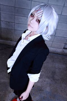 ayabe aya(あやべあや) Juzo Suzuya Cosplay Photo - WorldCosplay
