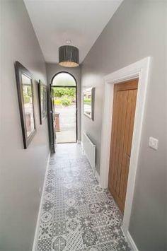 67 Upper Newtownards Road, Belfast #hallway
