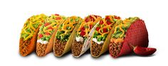 Taco Bell® : Discount varies, simply ask and have a valid military ID with you.