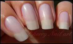 vernis lm cosmetic n°160 Sylphide collection les nymphes