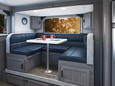 Gallery - Lance 1575 Travel Trailer - Super slide & 2775 dry weight, small is the new big. Small Travel Trailers, Caravan, Outdoor Furniture Sets, Outdoor Decor, Rv Living, Camping, Rest, Couch, Family Games