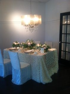 wedding chair covers burton on trent nuna zaaz high 51 best seat embellishments images chairs la tavola fine linen rental organdy white cover