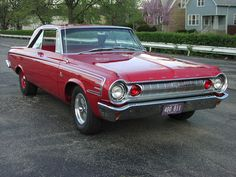 1964 Dodge 440 for Sale in CHICAGO, IL | Collector Car Nation Classifieds