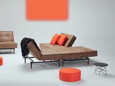 Innovation SPLITBACK Wood kanapé