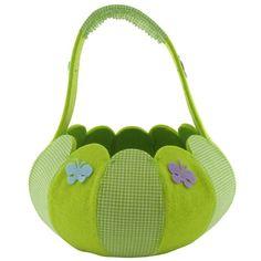 Large felt Easter basket, €11.00
