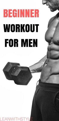 42 Trendy Weight Training For Men Workout Plans Build Muscle Mens Fitness Fitness Workouts, Weight Lifting Workouts, Strength Training Workouts, Fun Workouts, Gym Workouts For Men, Circuit Workouts, Chest Workouts, Fitness Weightloss, Beginner Workout For Men