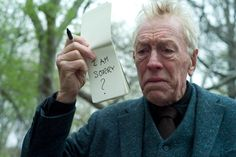 Max von Sydow -- Extremely Loud and Incredibly Close