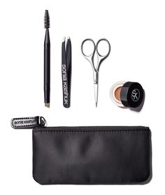 The Brow Kit by Sonia Kashuk - http://soniakashuk.com/products/the-brow-kit/