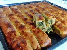 Cookbook Recipes, Vegan Recipes, Cooking Recipes, Tart, Sausage, Recipies, Favorite Recipes, Bread, Snacks