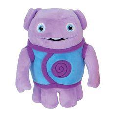 "8"" 20cm 2015 Movie Home Oh Boov Plush Soft Toy Doll GOP https://www.amazon.com/dp/B00VV4WOW6/ref=cm_sw_r_pi_dp_SG.txbRKYSNH3"