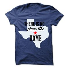 There is no place like Texas
