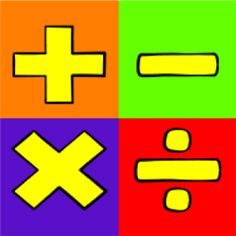 A+ Math Facts. Free Windows Phone Game.  Have fun while you learn and practice addition, subtraction, multiplication and division! Take a multiple-choice Practice Quiz with no time pressure. Or, take on the Speed Challenge, where quickness and accuracy count for top scores. Compete with others from around the world to see your best time on the top of the global leaderboard.