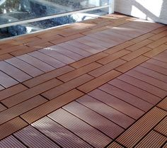 29 Best Exterior Deck Tiles Images Deck Tile Composite