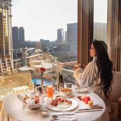I love sleep because it's like a time machine to breakfast 😋 Thank you for being the happy start to my day! I Love Sleep, Hotels And Resorts, Breakfast, Happy, Instagram, Morning Coffee, Ser Feliz, Being Happy