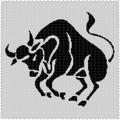 Stier (150x200)