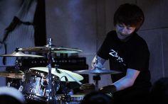 [EXCLUSIVO] Entrevista com o baterista Yong Hoon Lim