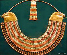 Bijoux de l'Egypte antique