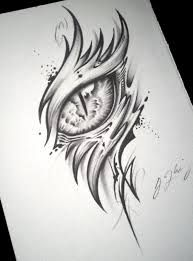 Image result for drawing tattoo tumblr
