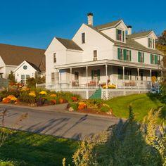 Harrington Farm, Princeton, Ma.