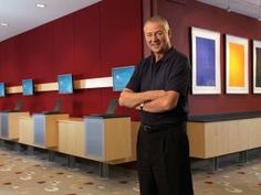 Happy Employees Are Key to Success At SAS | WUNC