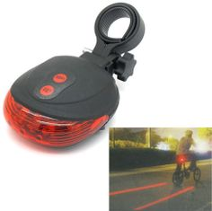 Laser Safety Lane Bike Stroller Scooter Computer Accessories, Consumer Electronics, Safety, Bike, Free Market, Bicycles, Lights, Colombia, Culture
