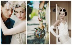 1920s Inspiration for your wedding