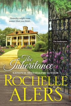 The Inheritance by Rochelle Alers is a passionate, uplifting romantic book to read for young adults and adults this year.