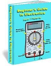 Free Beginner's Guide to Electronics eBook