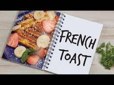 Copper Chef Pan:  French Toast Recipe - YouTube
