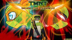 Cool! Ninja Turtles Art, Teenage Mutant Ninja Turtles, Tmnt Mikey, Tmnt Comics, In And Out Movie, Tmnt 2012, Funny Scenes, Pretty Art, Best Artist