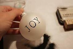 zelf kerstballen maken kant - Google zoeken