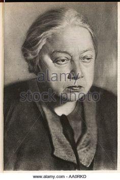 Nadezhda Krupskaya - Stock Image