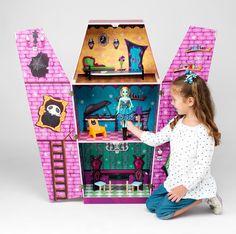 just dreamz haunted hall wooden dollhouse dreamz bathroom dollhouse