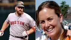 Kevin Youkilis and Tom Brady's Sister Have Secret Wedding