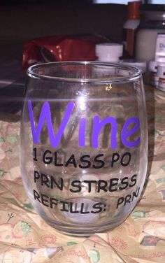 awesome Pharmacy Wine Glass by http://dezdemon-humoraddiction.space/pharmacy-humor/pharmacy-wine-glass/