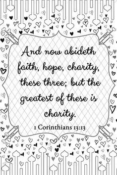 Corinthian French Press And 1 Corinthians On Pinterest