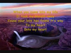 Scorpions - When You Came Into My Life (Lyrics) - YouTube