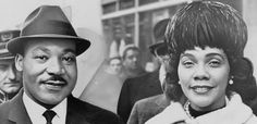 Martin Luther King Jr Day 2013: A look back at King's life
