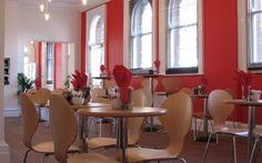 #Function room & #event #venue for hire in Newcastle at Skylight Cafe, Crisis Skylight Cafe Newcastle, City House, 1 City Road, Newcastle City Centre, Newcastle upon Tyne NE1 2AF