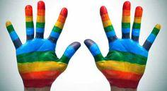 Homofobia? Ze homofobia?