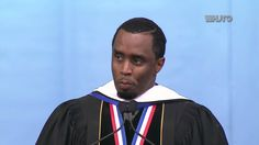 Sean Combs' 2014 Howard University Commencement Speech  Can't Stop. Will Not Stop. #LetsGo Congratulations Dr. Sean Combs. @. d