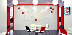 Beauty Simple and Gorgeous Meeting Room Interior Design Comic Relief Office - Interior Design