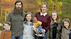 Jep and Jessica Robertson Announce New Addition To The Family
