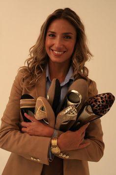 Sua mãe vai querer levar todas! #Sapatilhas #DiadasMaes #Shoes
