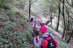 The Gorge of Vikos Kanken Backpack, Trekking, Greece, Backpacks, Bags, Purses, Taschen, Totes, Hiking