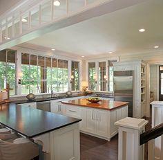 Signature Kitchens Baths Magazine Galleries Cottage Kitchen Interior Interiors Design