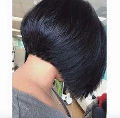 The cut. ..